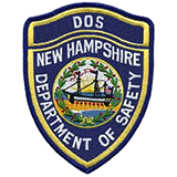 New Hampshire Department of Safety
